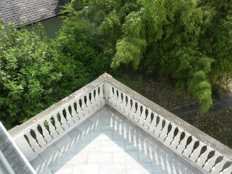 Großzügige Villenetage auf zwei Ebenen mit Garten und Kfz-Stellplätzen in Bestlage /  / 3400Klosterneuburg / Bild 9