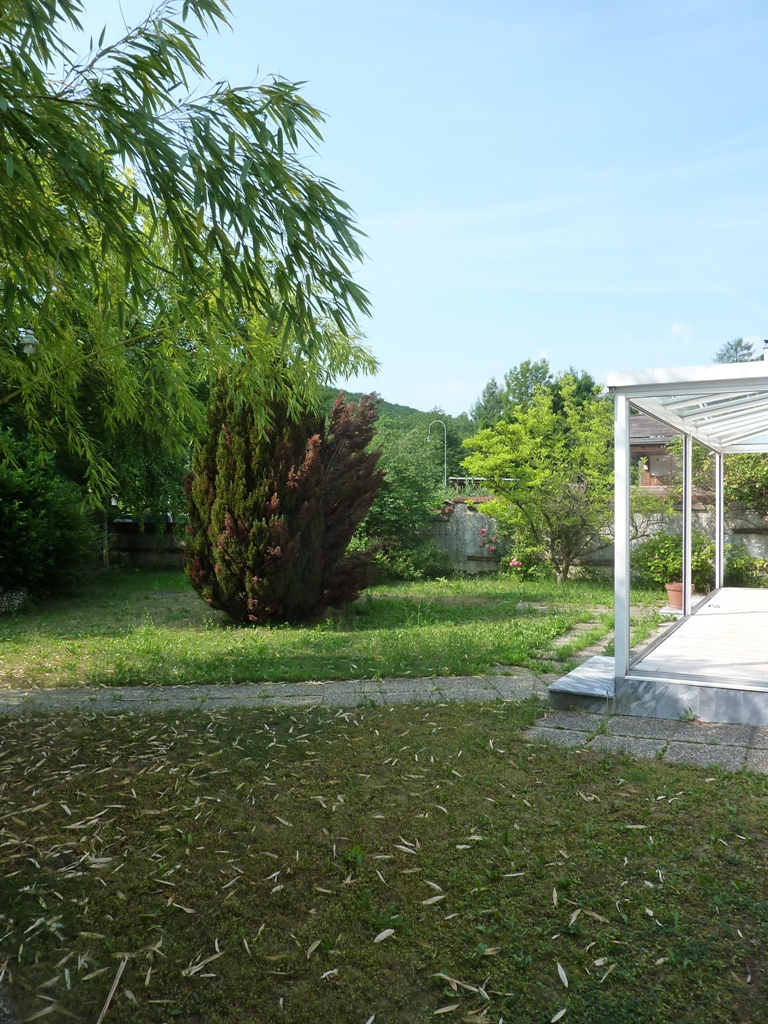 Großzügige Villenetage auf zwei Ebenen mit Garten und Kfz-Stellplätzen in Bestlage /  / 3400Klosterneuburg / Bild 6