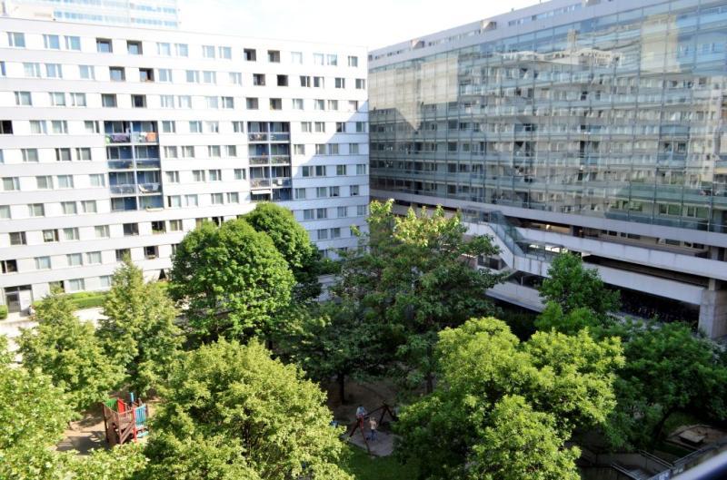 GROßZÜGIGE 4-ZIMMER WOHNUNG MIT 2 LOGGIEN NÄHE UNO-CITY /  / 1220Wien 22.,Donaustadt / Bild 1