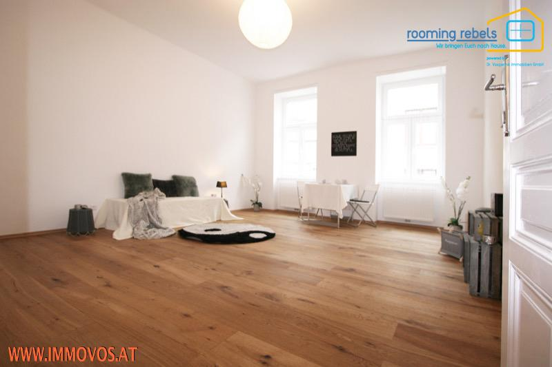 ***RAFFAEL*** smarte 2 Zimmerwohnung beim BRIGITTAPLATZ /  / 1200Wien 20.,Brigittenau / Bild 0