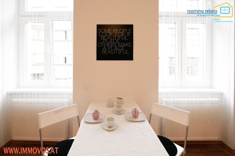 ***RAFFAEL*** smarte 2 Zimmerwohnung beim BRIGITTAPLATZ /  / 1200Wien 20.,Brigittenau / Bild 1