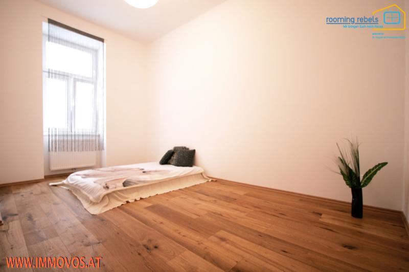***RAFFAEL*** smarte 2 Zimmerwohnung beim BRIGITTAPLATZ /  / 1200Wien 20.,Brigittenau / Bild 2