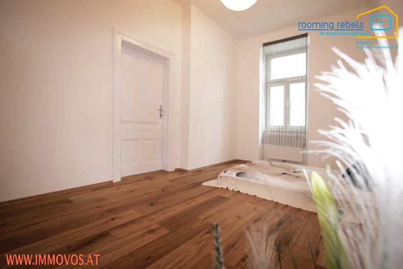 ***RAFFAEL*** smarte 2 Zimmerwohnung beim BRIGITTAPLATZ /  / 1200Wien 20.,Brigittenau / Bild 3