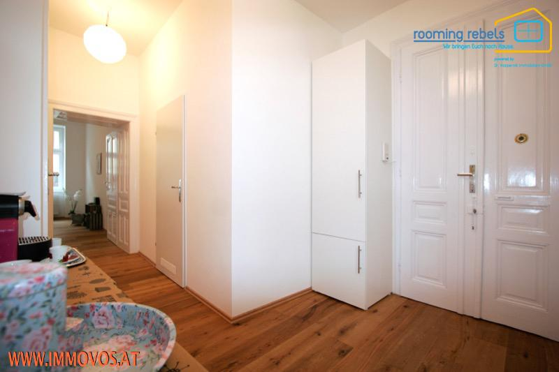 ***RAFFAEL*** smarte 2 Zimmerwohnung beim BRIGITTAPLATZ /  / 1200Wien 20.,Brigittenau / Bild 4
