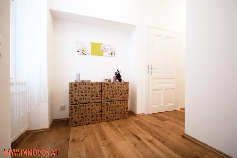***RAFFAEL*** smarte 2 Zimmerwohnung beim BRIGITTAPLATZ /  / 1200Wien 20.,Brigittenau / Bild 5
