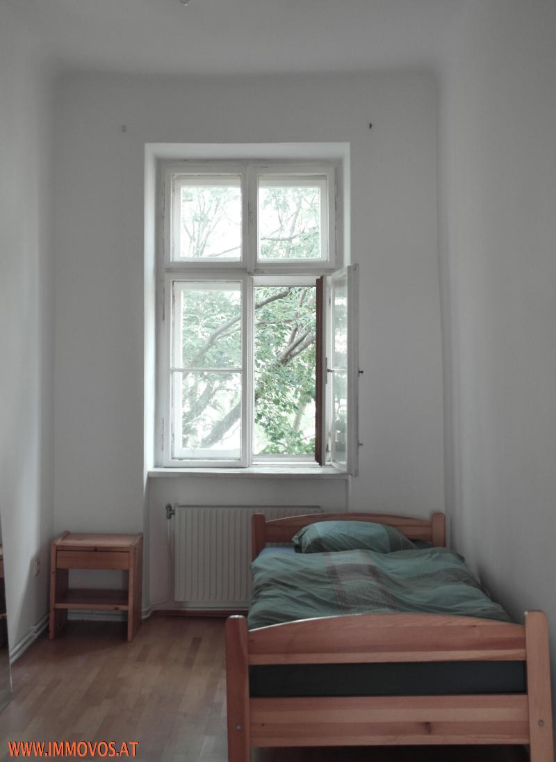 Hell, gute Lage, super Preis! 2-Zimmer Wohnung + Kabinett /  / 1120Wien 12.,Meidling / Bild 1