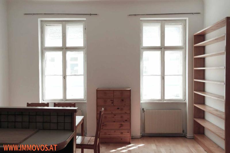 Hell, gute Lage, super Preis! 2-Zimmer Wohnung + Kabinett /  / 1120Wien 12.,Meidling / Bild 3