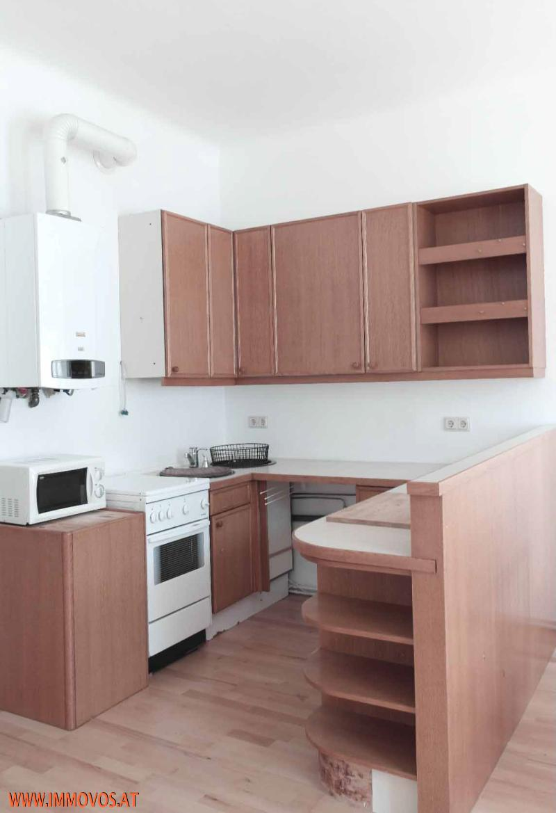 Hell, gute Lage, super Preis! 2-Zimmer Wohnung + Kabinett /  / 1120Wien 12.,Meidling / Bild 4