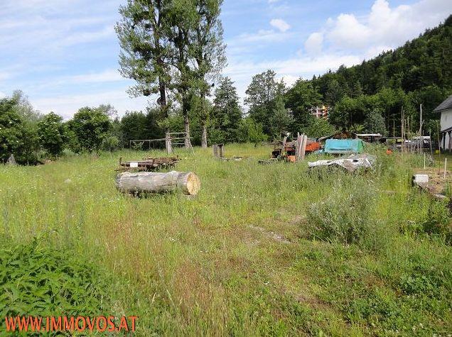 BAUTRÄGERLIEGENSCHAFT beim zentralen HARLEY-DAVIDSON-PLATZ /  / 9583Faak am See / Bild 1