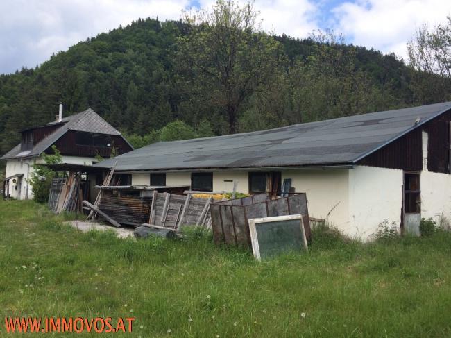 BAUTRÄGERLIEGENSCHAFT beim zentralen HARLEY-DAVIDSON-PLATZ /  / 9583Faak am See / Bild 2