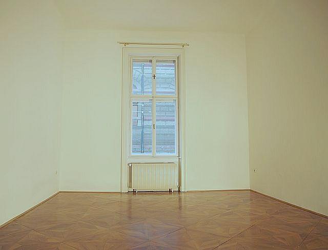 Innenansicht Zimmer 1