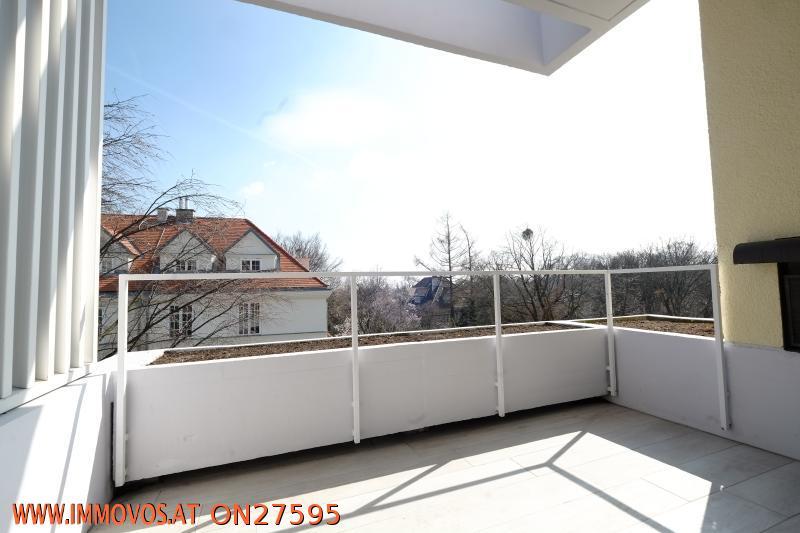 ZU HAUSE AM KAASGRABEN - 1190 WIEN /  / 1190Wien 19.,Döbling / Bild 8