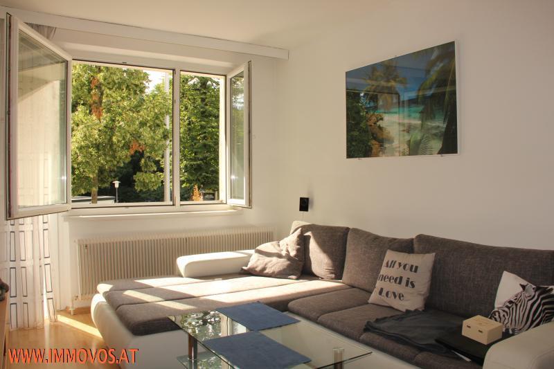 Sehr helle 3-Zimmer Mietwohnung mit 2 Loggias in Rodaun! /  / 1230Wien 23.,Liesing / Bild 1