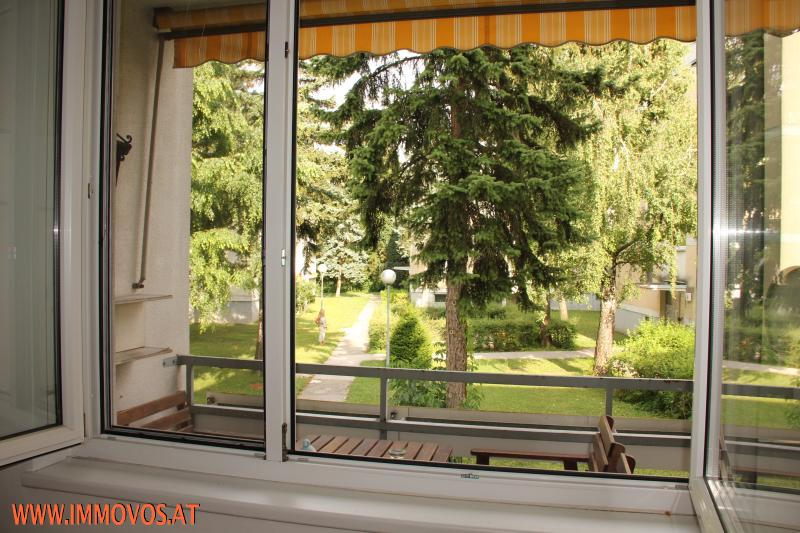 Sehr helle 3-Zimmer Mietwohnung mit 2 Loggias in Rodaun! /  / 1230Wien 23.,Liesing / Bild 2