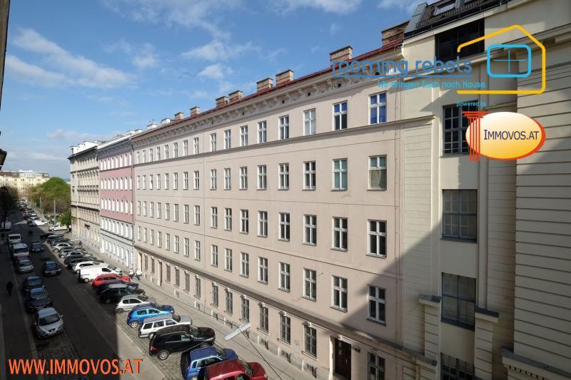 """""""BARBARA"""" - 63 M² IN 1030 WIEN /  / 1030Wien 3.,Landstraße / Bild 5"""