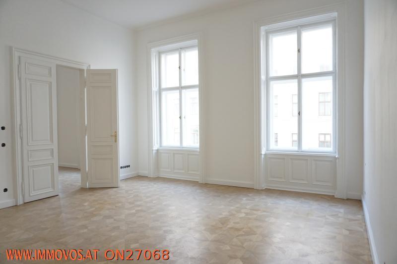 Sonnige Salonzimmer