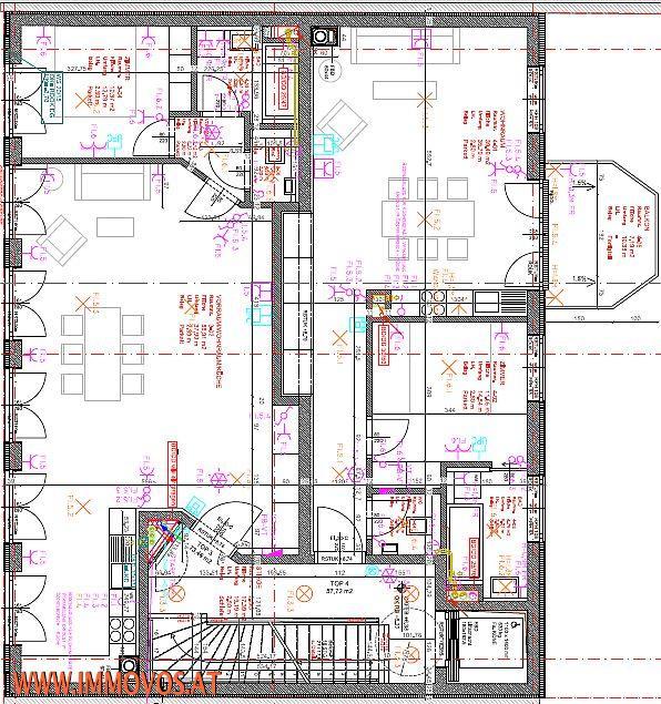 2 benachbarte Anlegerwohnungen  - frei und befristet vermietet /  / 1120Wien 12.,Meidling / Bild 6