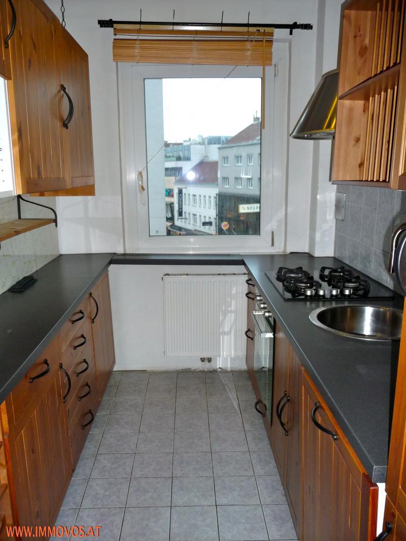 Ideal aufgeteilte 2-Zimmerwohnung mit einer tollen Infrastruktur *U1 vor der Tür! /  / 1100Wien 10.,Favoriten / Bild 3
