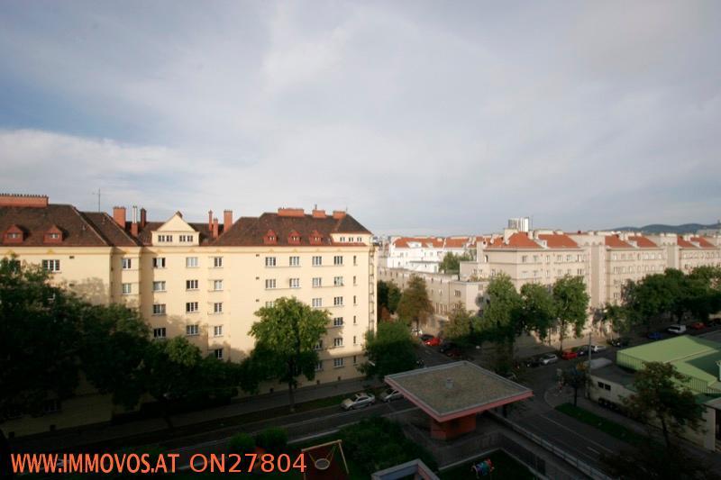 ***NEUBAUWOHNUNG - MILLENIUM TOWER - DONAUINSEL NÄHE*** /  / 1200Wien 20.,Brigittenau / Bild 0