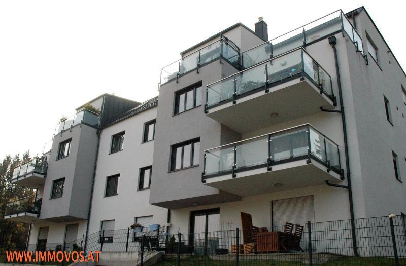 Traumhafte 2 – Zimmer Wohnung in Grünruhelage*  /  / 1130Wien 13.,Hietzing / Bild 6