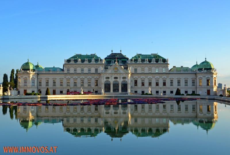 1 Schloss Belvedere