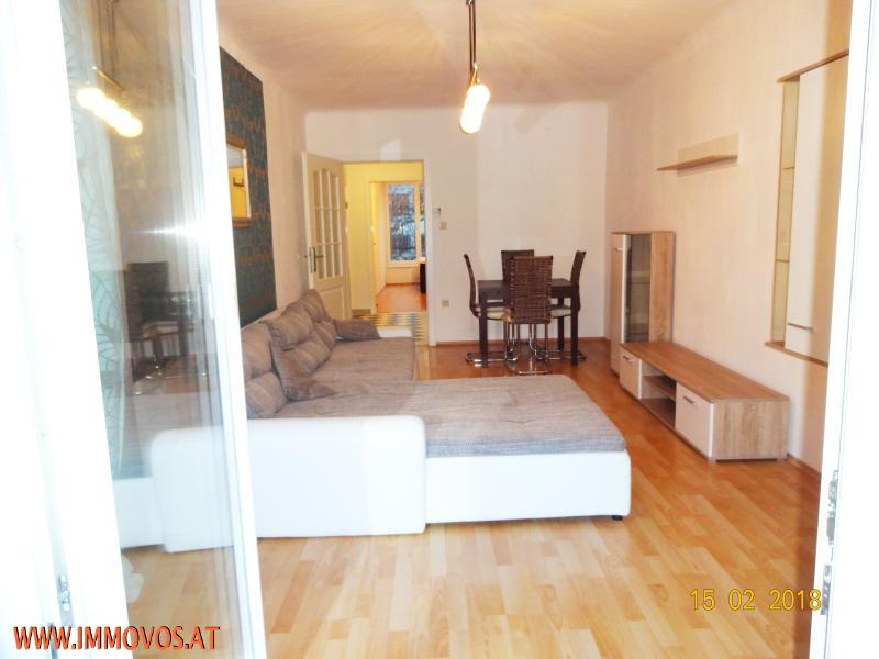 ++ READY TO MOVE: FURNISHED and close to PEDESTRIAN ZONE /  / 1120Wien 12.,Meidling / Bild 1