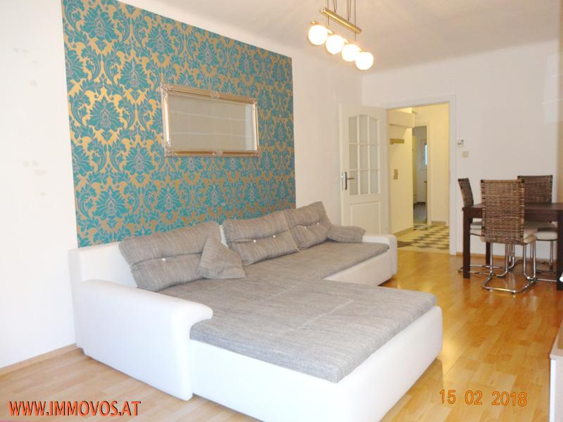 ++ READY TO MOVE: FURNISHED and close to PEDESTRIAN ZONE /  / 1120Wien 12.,Meidling / Bild 4