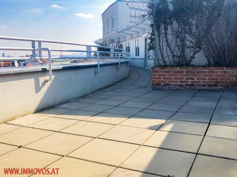 DACHGESCHOSS-MAISONETTE MIT 2 TERRASSEN /  / 1190Wien 19.,Döbling / Bild 3