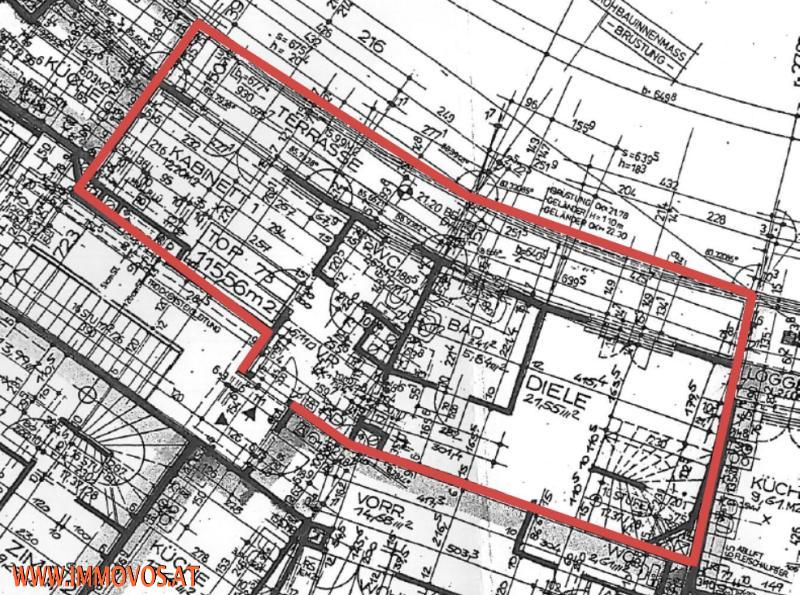 DACHGESCHOSS-MAISONETTE MIT 2 TERRASSEN /  / 1190Wien 19.,Döbling / Bild 5