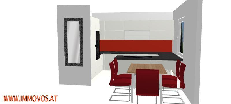 Küchenplanung 3D