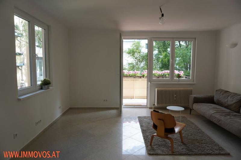 Gartenidylle Gersthofer Cottage: 4 Zimmer Neubau-Familienwohnung mit sonnigem Balkon und Hausgarten /  / 1180Wien 18.,Währing / Bild 1