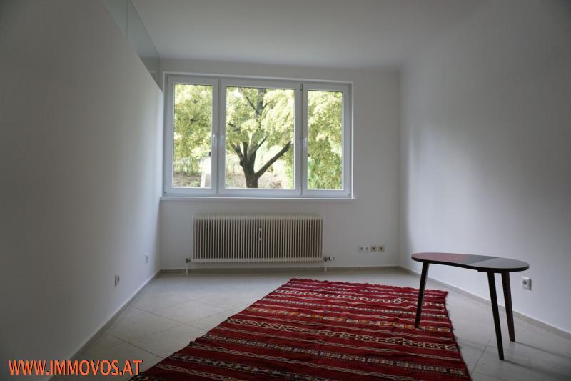 Gartenidylle Gersthofer Cottage: 4 Zimmer Neubau-Familienwohnung mit sonnigem Balkon und Hausgarten /  / 1180Wien 18.,Währing / Bild 3