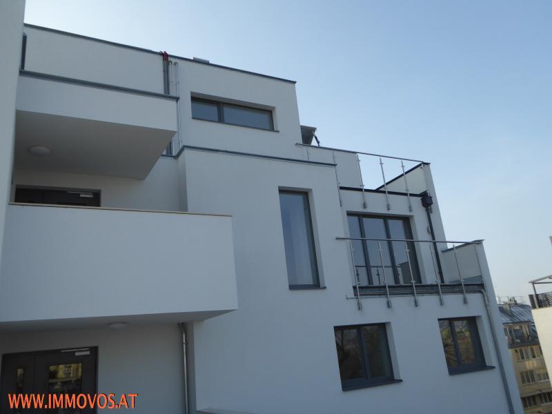 ***DG-ERSTBEZUG - eine Ebene - 2 Terrassen*** /  / 1220Wien 22.,Donaustadt / Bild 0