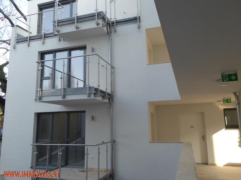 ***DG-ERSTBEZUG - eine Ebene - 2 Terrassen*** /  / 1220Wien 22.,Donaustadt / Bild 1
