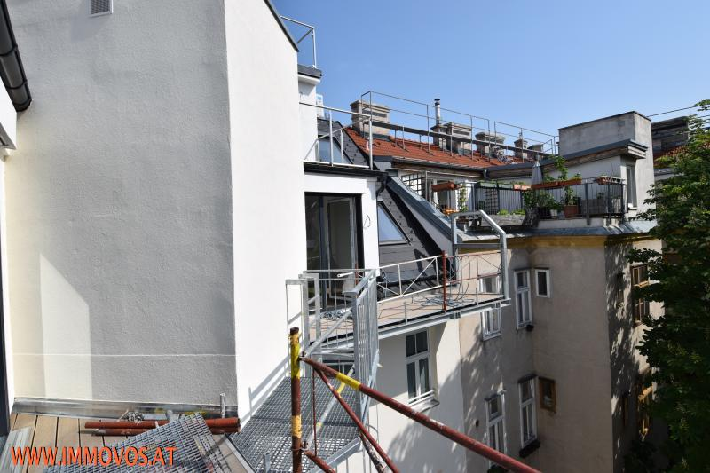 ++ TINY HOUSE with BALCONY and TERRACE /  / 1170 Wien 17.,Hernals / Bild 4