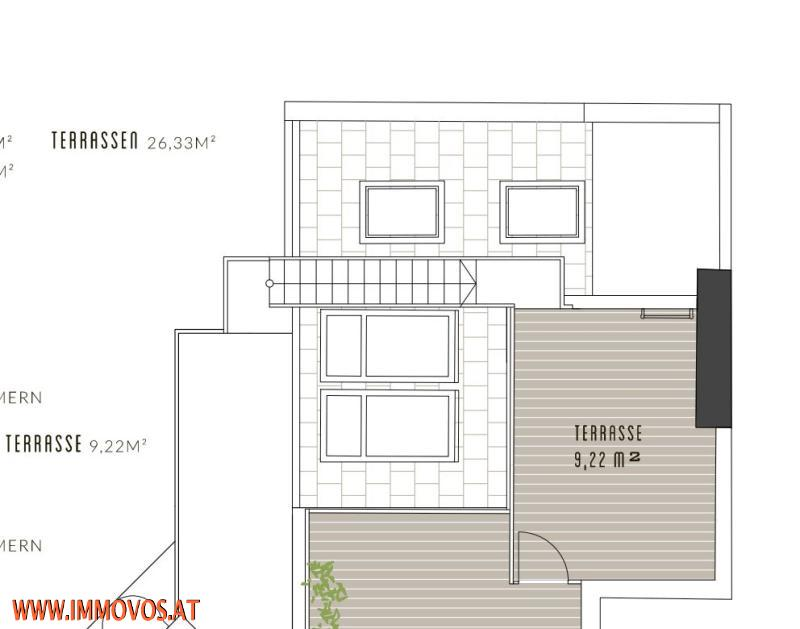 ++ TINY HOUSE with BALCONY and TERRACE /  / 1170 Wien 17.,Hernals / Bild 8