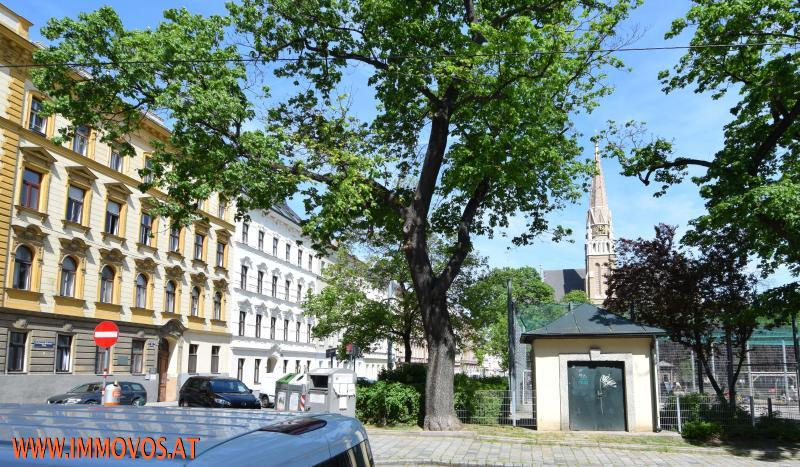 ++ ON TOP-VIEW: WOHNEN in MODERNEM DESIGN und 2 TERRASSEN  /  / 1170Wien 17.,Hernals / Bild 3