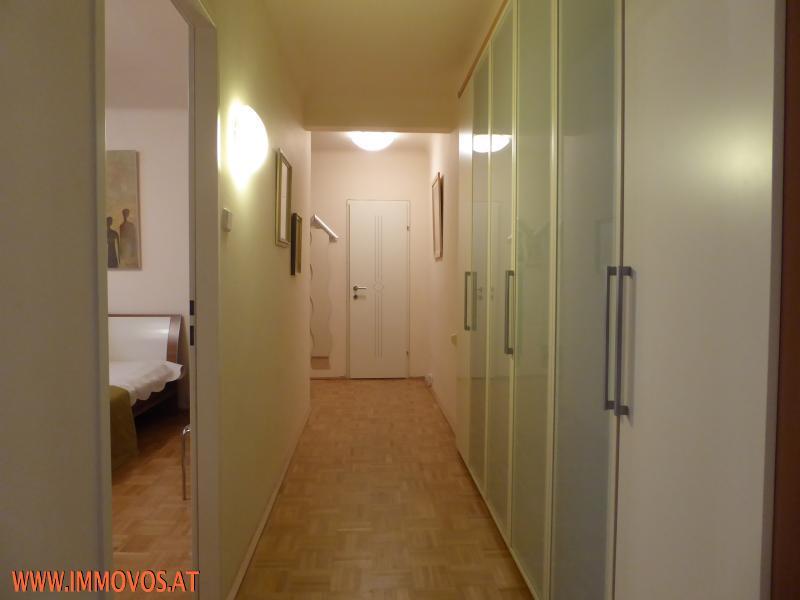 *Modern möbliert mit Grünblick* /  / 1010Wien 1.,Innere Stadt / Bild 9