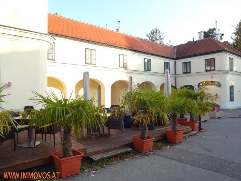 ++ REIZENDE Familienwohnung: sonnig, schlossparknah, Anlage-geeignet. /  / 1120Wien 12.,Meidling / Bild 2