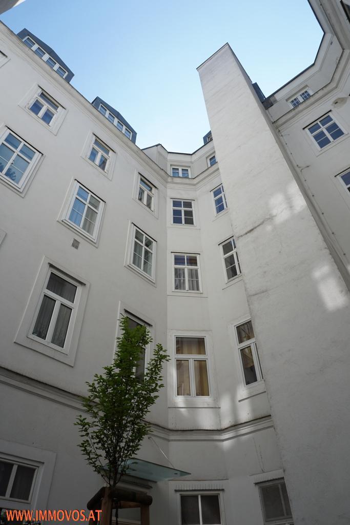 Amerikanische Botschaft - Rohdiamant - unsanierte 3,5  Zimmer Familienwohnung mit Nebenräumen in gepflegtem Altbau /  / 1090Wien 9.,Alsergrund / Bild 5