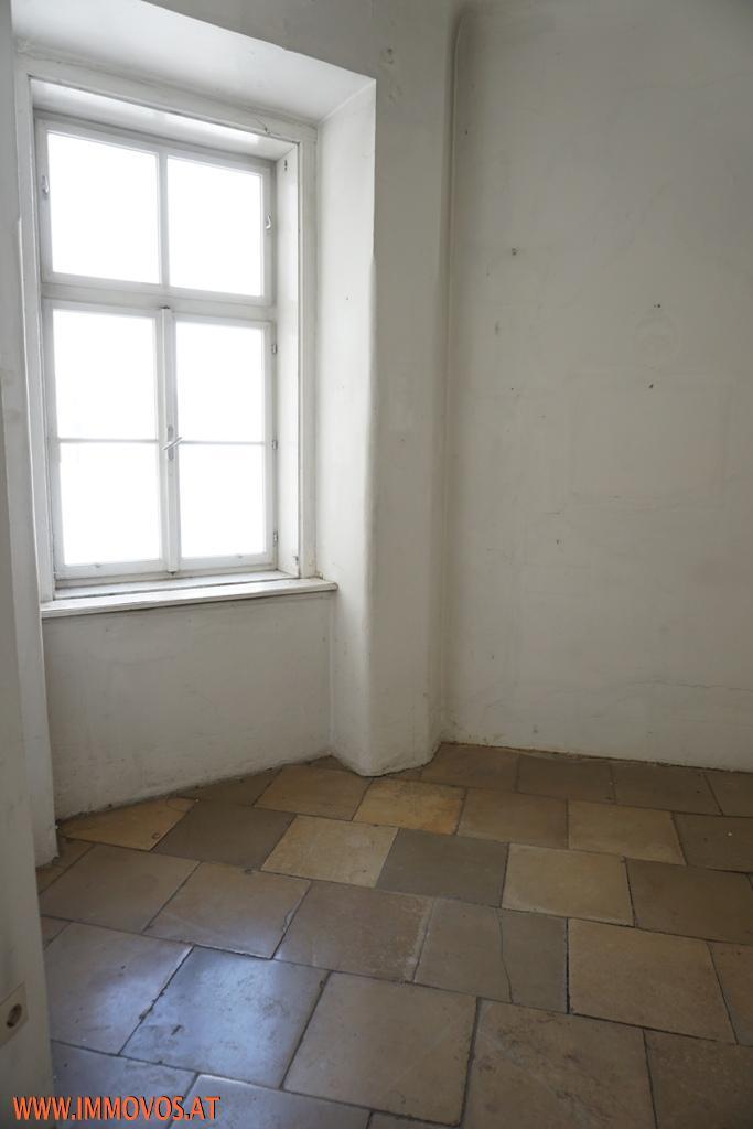 Amerikanische Botschaft - Rohdiamant - unsanierte 3,5  Zimmer Familienwohnung mit Nebenräumen in gepflegtem Altbau /  / 1090Wien 9.,Alsergrund / Bild 6
