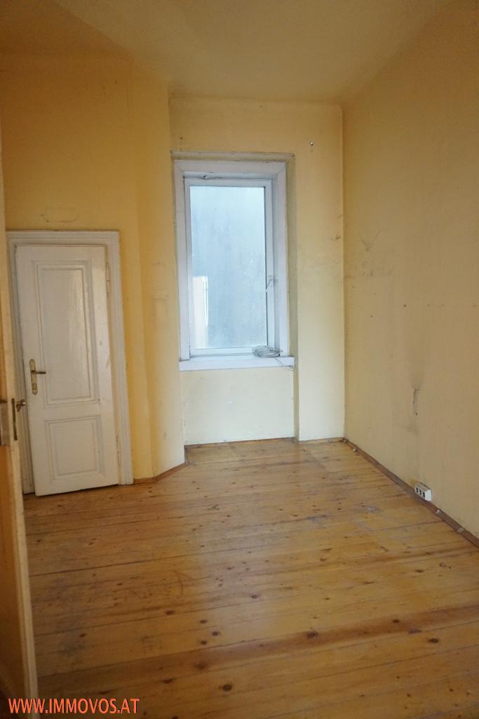 Amerikanische Botschaft - Rohdiamant - unsanierte 3,5  Zimmer Familienwohnung mit Nebenräumen in gepflegtem Altbau /  / 1090Wien 9.,Alsergrund / Bild 7