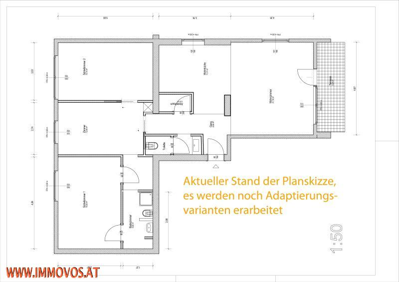 ++ SONNE, GARTEN, RUHE im BALKON-4-Zimmer-REFUGIUM in 1180 /  / 1180Wien 18.,Währing / Bild 6
