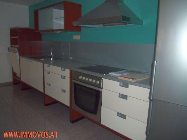 Wohnzimmer / Küche