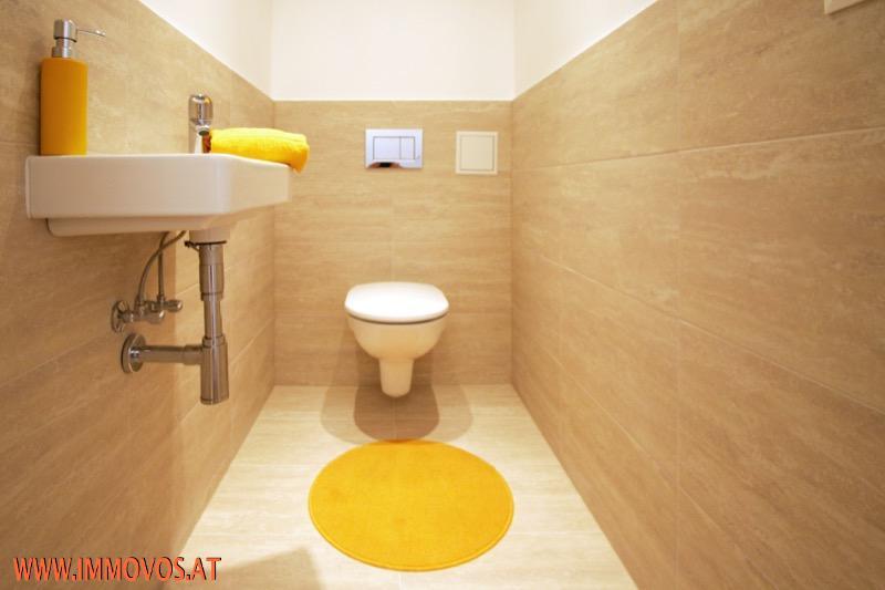 7 Toilette
