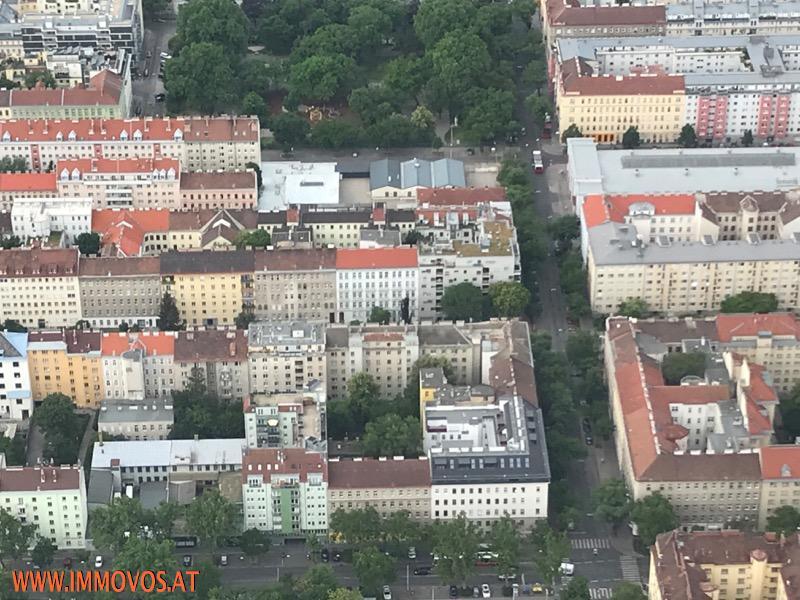 ***MEHRBLICK ECKMAISONETTE im DACHGESCHOSS mit TERRASSEN*** /  / 1200Wien 20.,Brigittenau / Bild 7
