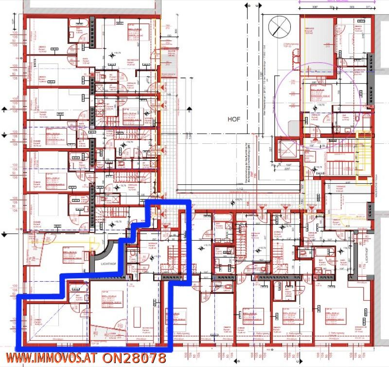 Plan gesamt Ebene 1