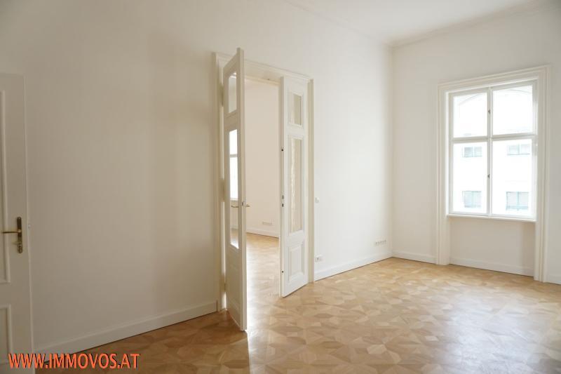 gbild -- Prestigious old-style apartment in splendid building near Ringstraße /  / 1010Wien 1.,Innere Stadt / Bild 1