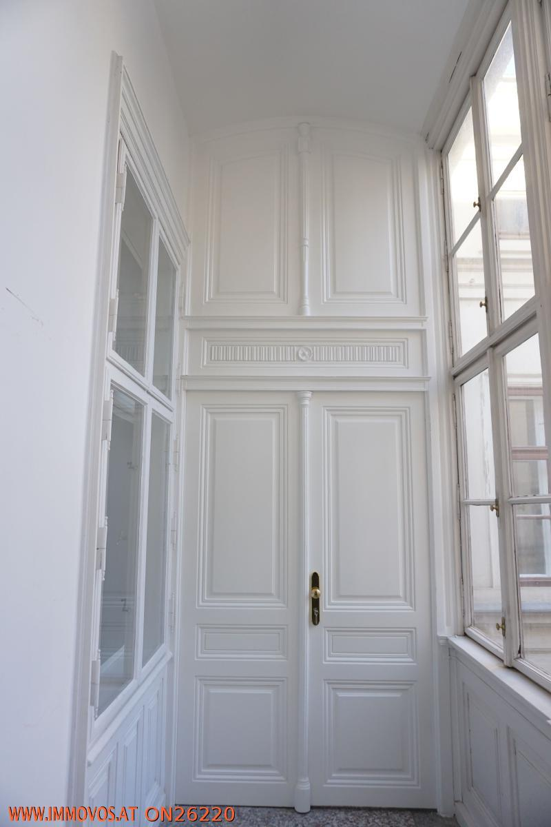 gbild -- Prestigious old-style apartment in splendid building near Ringstraße /  / 1010Wien 1.,Innere Stadt / Bild 5