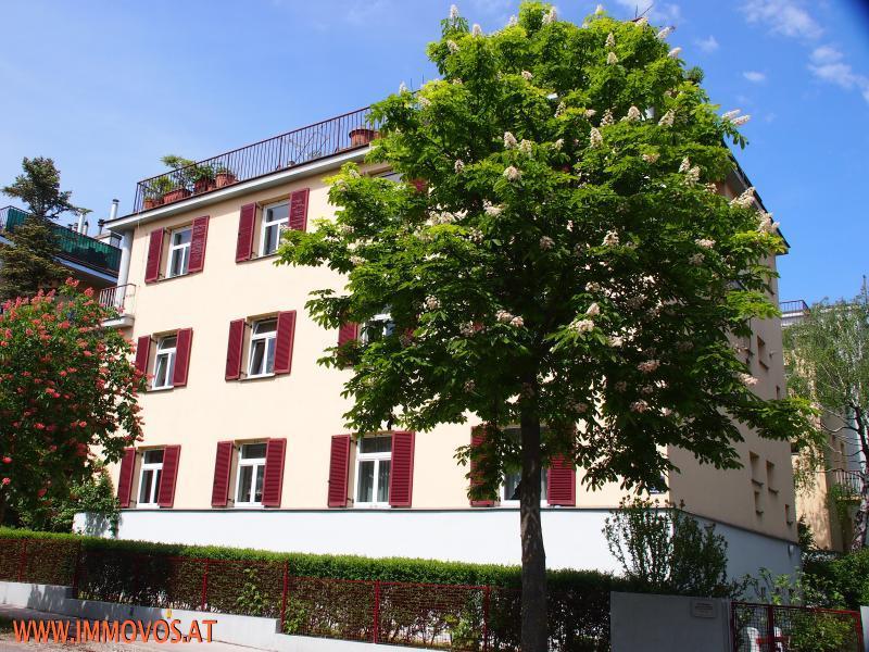 Dr. Vospernik Immobilien GmbH | Immobilien | Wien
